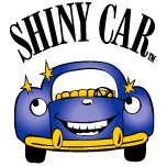 Shiny Car